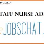 SCTIMST Staff Nurse Admit Card