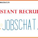 LIC Assistant Recruitment