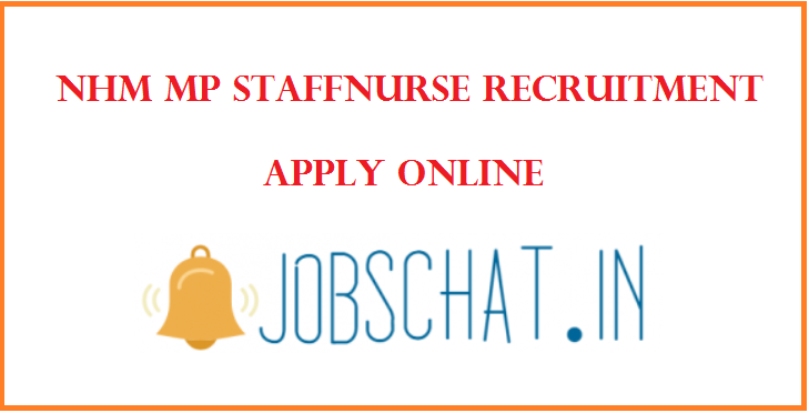 NHM MP Staff Nurse Recruitment
