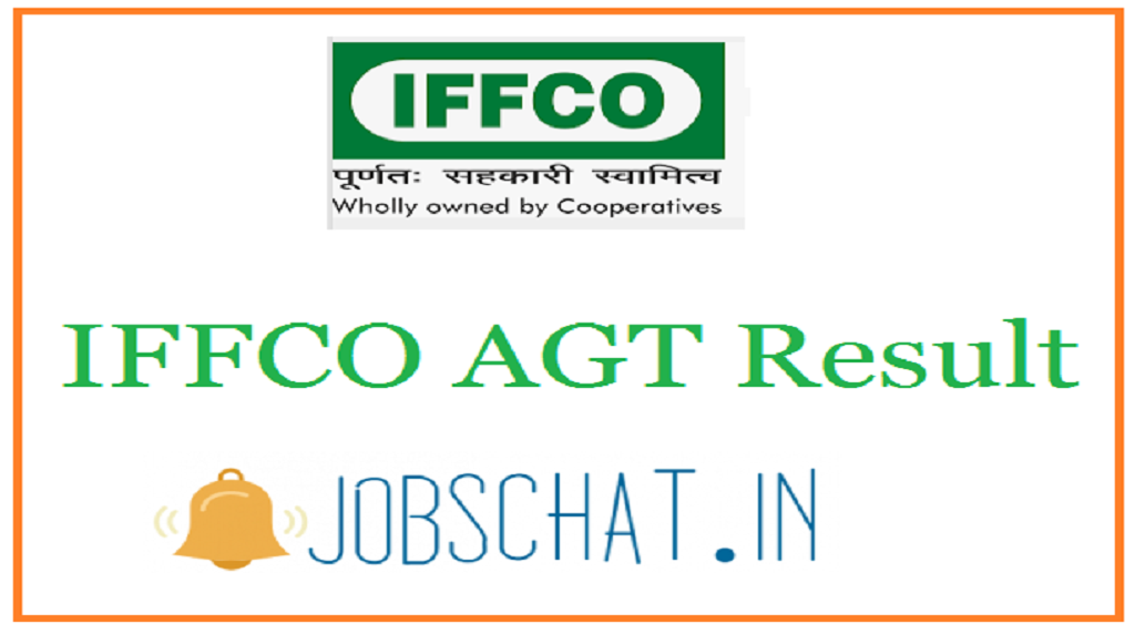 IFFCO AGT Result