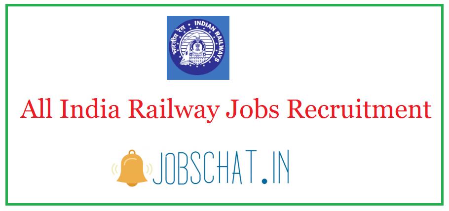 Railway Jobs Recruitment