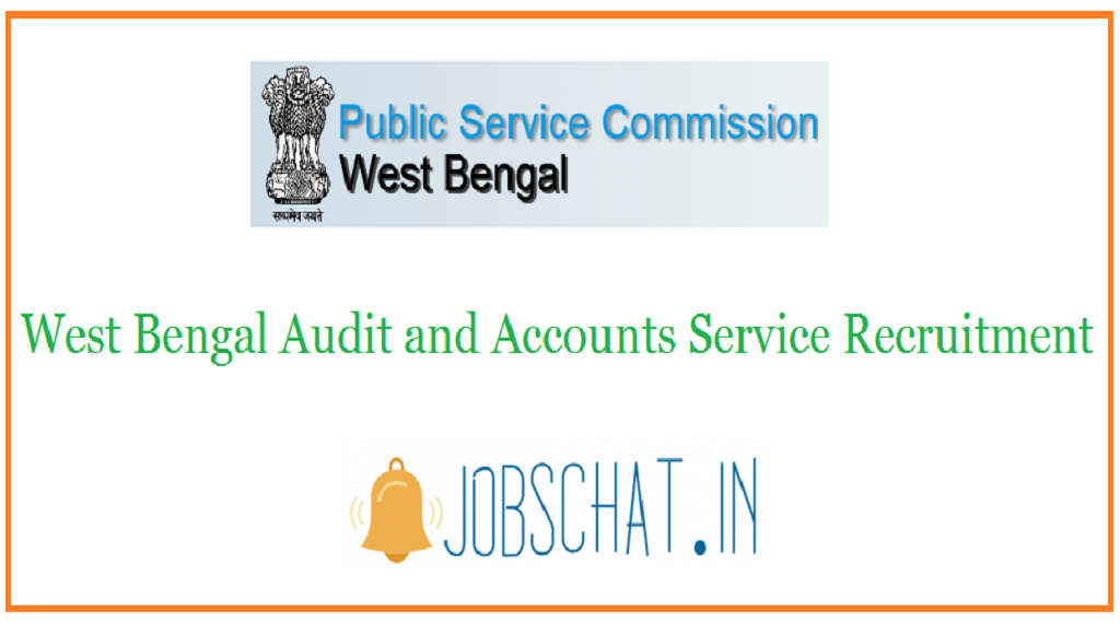 West Bengal Audit and Accounts Service Recruitment