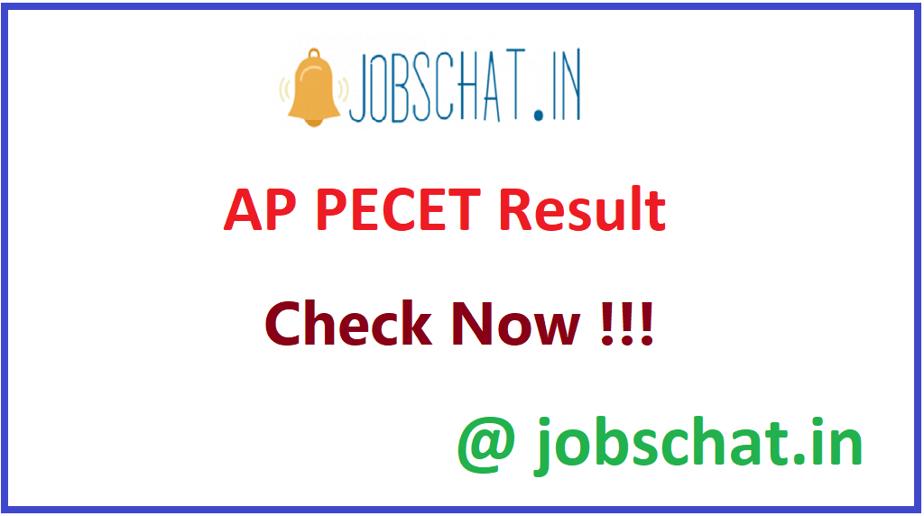 AP PECET Result