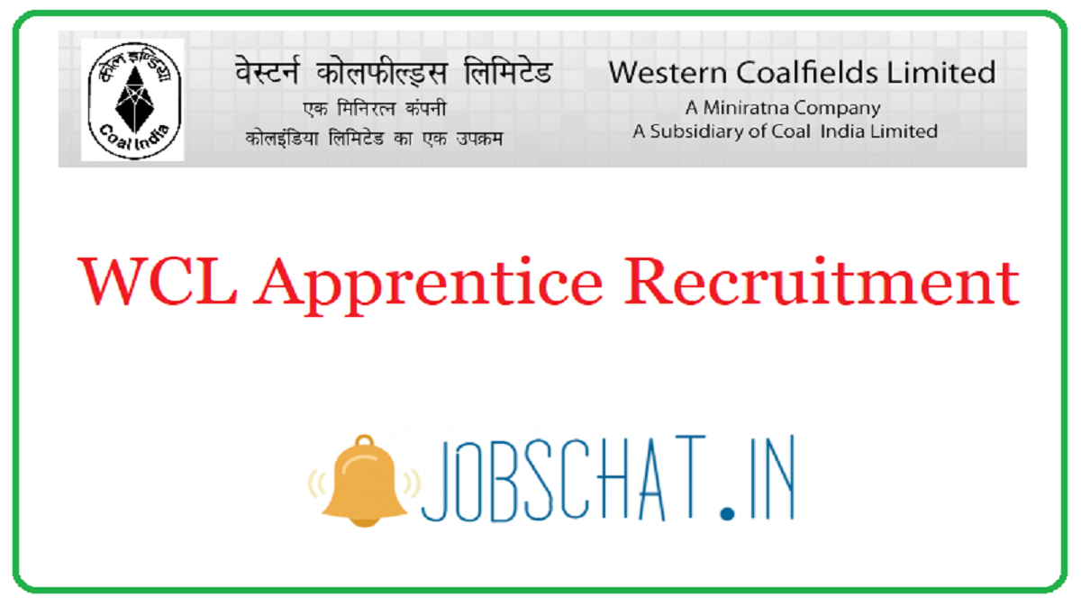WCL Apprentice Recruitment