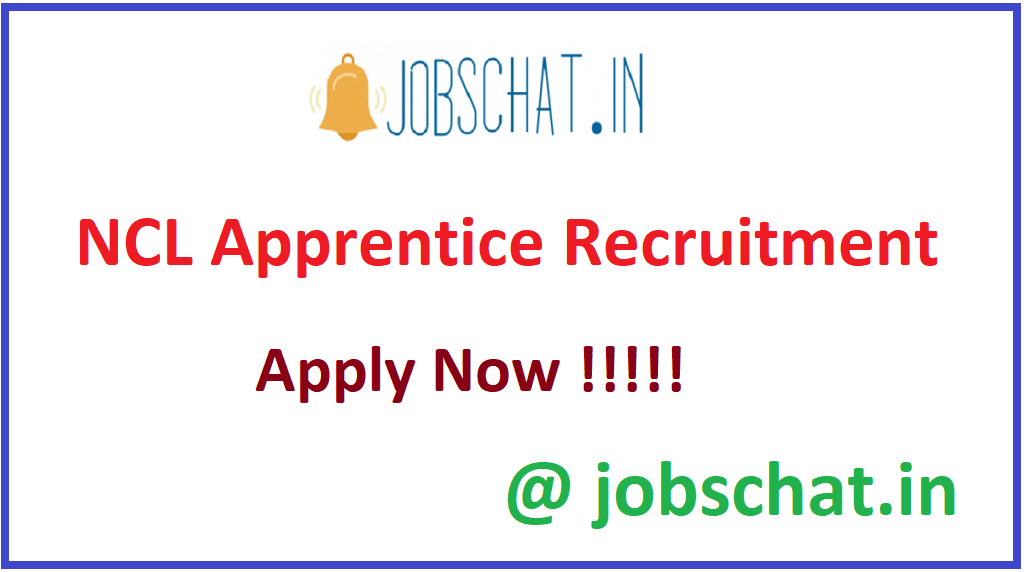 NCL Apprentice Recruitment