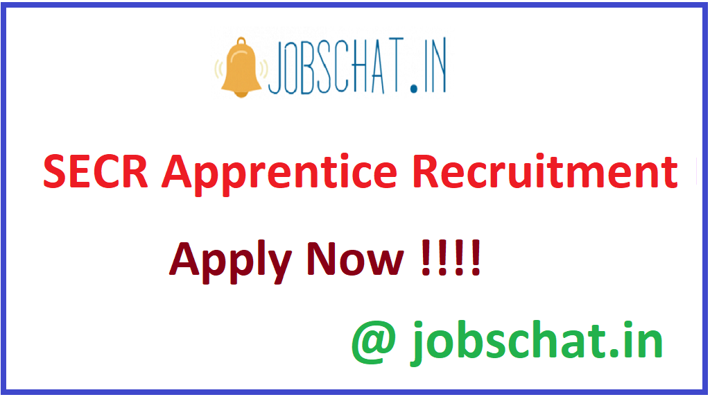 SECR Apprentice Recruitment