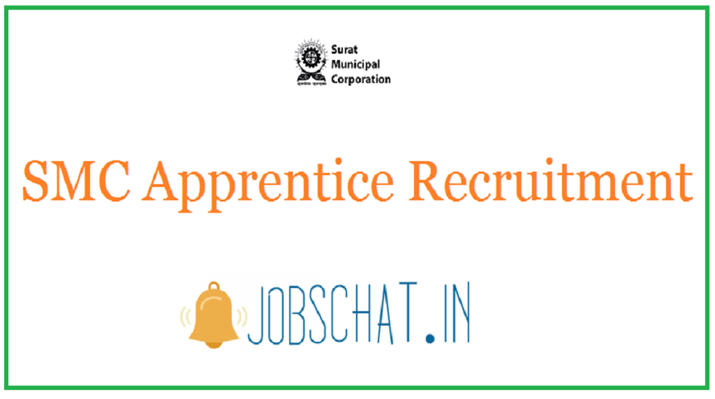 SMC Apprentice Recruitment