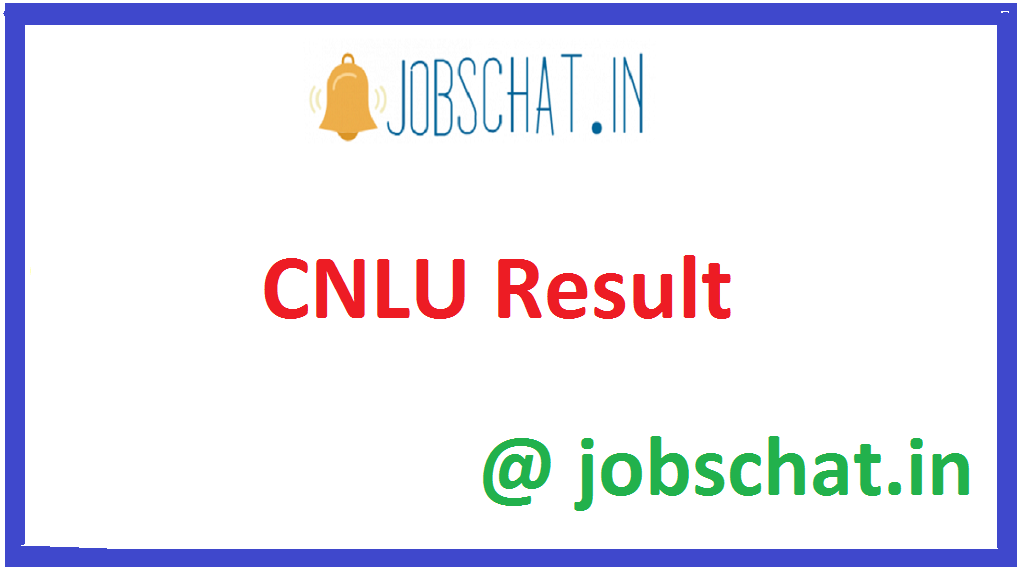 CNLU Result